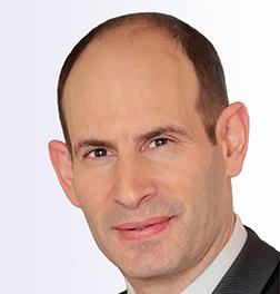 Jeff Zweig