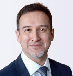 Dr. David Sabapathy